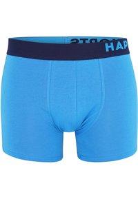 Happy Shorts - 2 PACK - Pants - eighties - 2