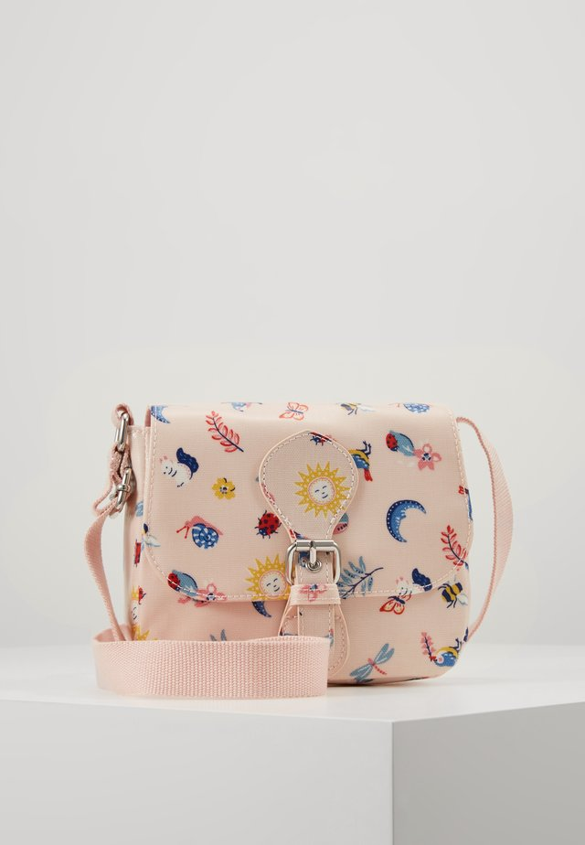 X BODY SATCHEL MAGICAL - Schoudertas - magical ditsy
