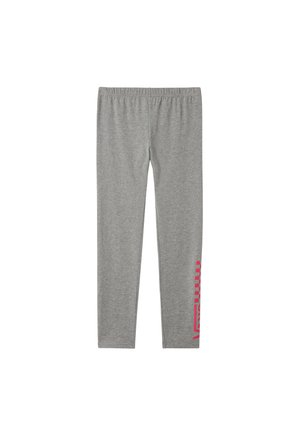 Leggings - Trousers - grey heather