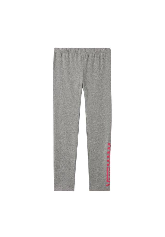 Leggings - grey heather