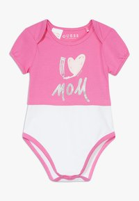 Guess - SET  - Body - pink combo - 2