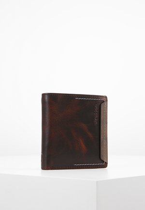 Camden - Wallet - dark brown