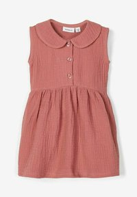 Name it - Day dress - withered rose - 3