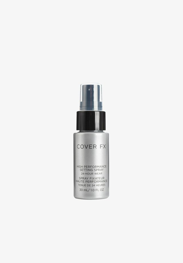 HIGH PERFORMANCE SETTING SPRAY TRAVEL SIZE - Setting spray & powder - -
