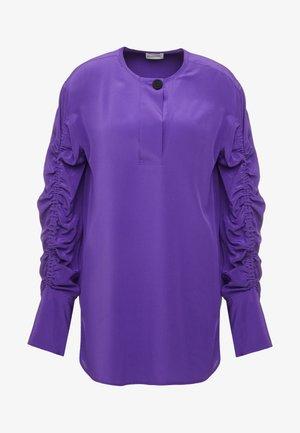 KATYA - Blouse - tillandsia purple