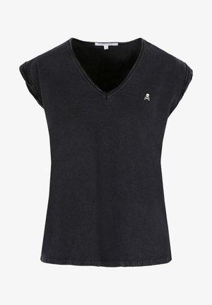 RIGHT  - T-shirt basic - dark grey