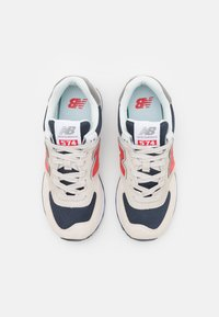 New Balance - Sneakers laag - grey - 3