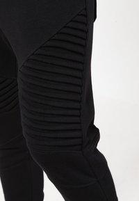 Urban Classics - Pantaloni sportivi - black - 4
