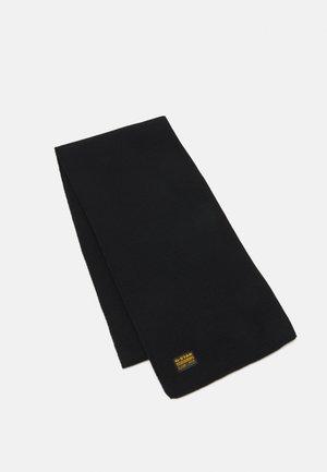 EFFO SCARF UNISEX - Huivi - black