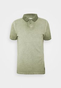 Q/S designed by - Polo shirt - seagrass - 4