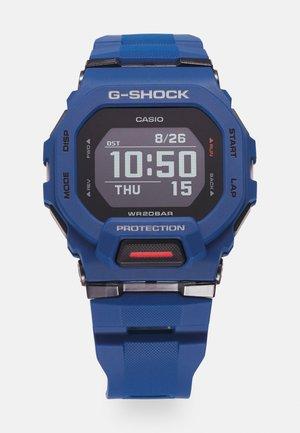 SQUAD UNISEX - Skaitmeninis laikrodis - blue