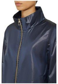 Geox - Waterproof jacket - gothic blue f - 2