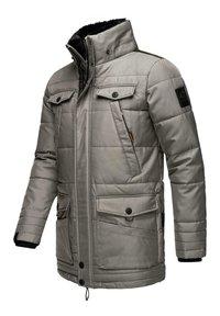 Navahoo - LUAAN - Winter coat - grey - 5