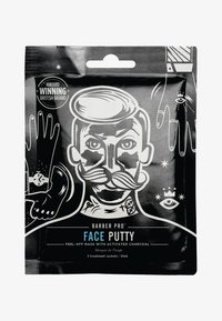 Barber Pro - FACE PUTTY 3 PACK - Maseczka - - - 0