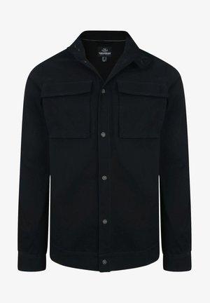 FONTWELL - Shirt - black