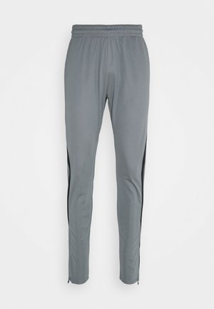 AIR DRY PANT - Tracksuit bottoms - carbon heather/black