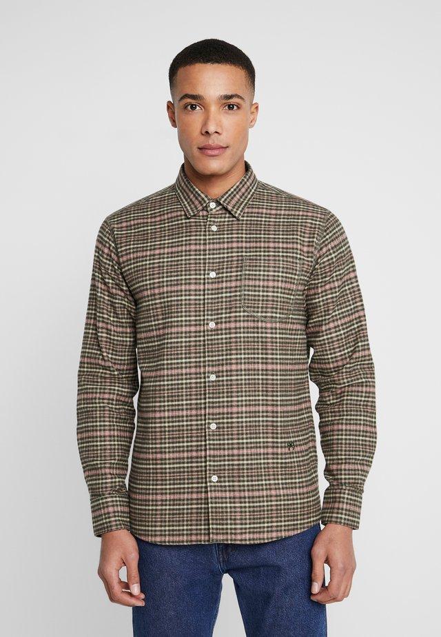 LOGAN - Overhemd - multi
