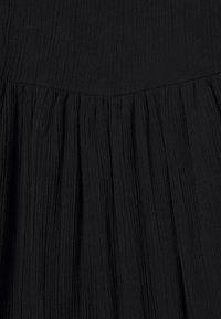 b.young - BYFIDELIA DRESS - Day dress - black - 2