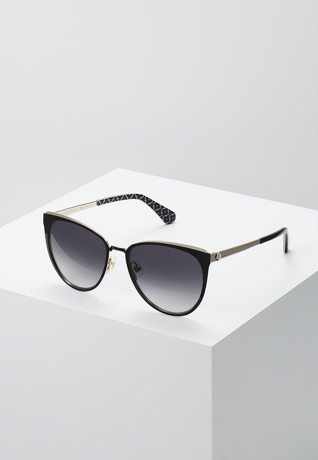 JABREA - Lunettes de soleil - black