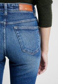 Replay - NENEH - Slim fit jeans - medium blue - 5