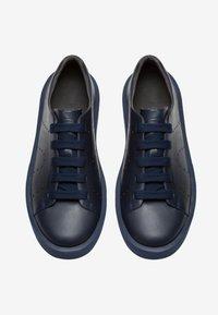 Camper - COURB - Zapatos con cordones - blue - 3