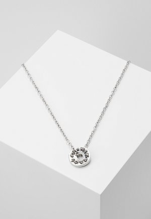 SUMMER SOUL NECKLACE - Necklace - silver-coloured