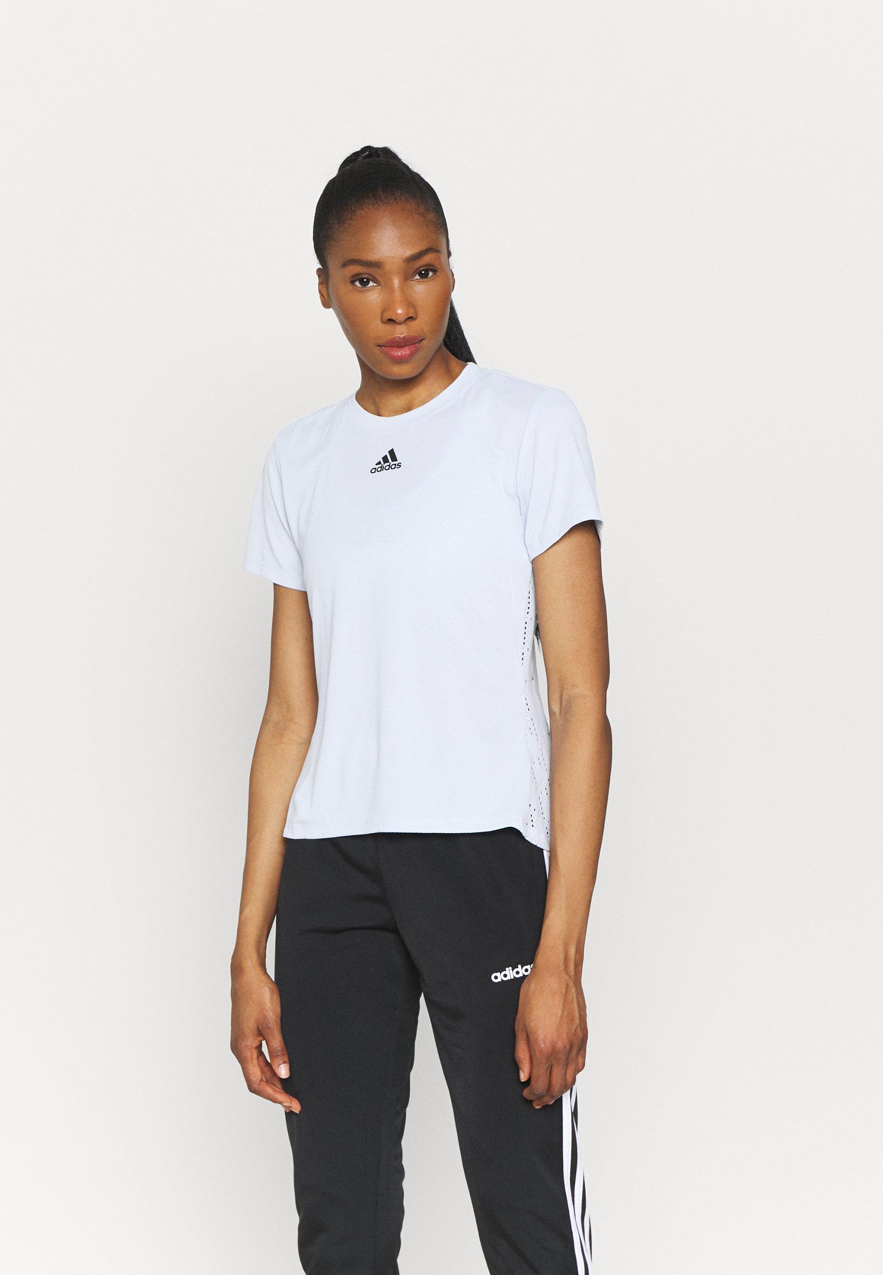 Women TEE H.RDY - Print T-shirt