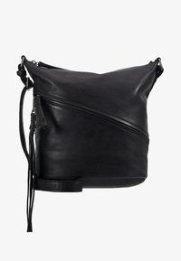 FREDsBRUDER - Across body bag - black - 5