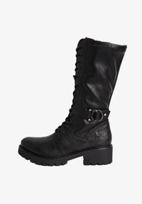 NeroGiardini - MONACO  - Lace-up boots - nero - 1