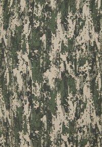 rag & bone - CITY WHITE LABEL - Mikina - armymult - 2