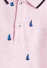 Next - SET - Shorts - pink - 2