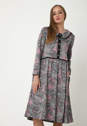 BELLA - Shirt dress - light pink