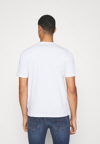 Tiger of Sweden - OLAF - T-shirt basic - pure white - 2