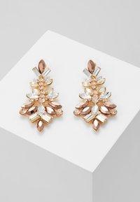 ALDO - LAPETINA - Boucles d'oreilles - bronze-coloured - 0