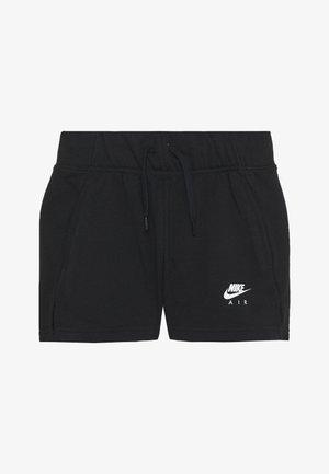 AIR  - Spodnie treningowe - black/white