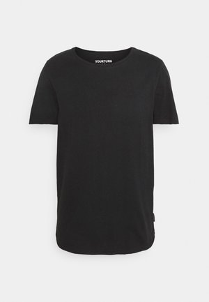 UNISEX - Basic T-shirt - black