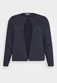 MY TRUE ME TOM TAILOR - WITH PANEL POCKETS - Blazer - dark blue - 3