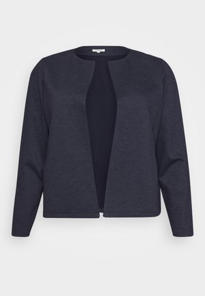 WITH PANEL POCKETS - Sportovní sako - dark blue