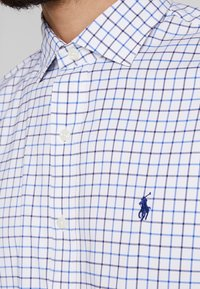 Polo Ralph Lauren Golf - LONG SLEEVE SPORT - Košile - white - 4