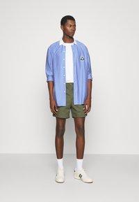 Polo Ralph Lauren - CFPREPSTERS FLAT - Shorts - mountain green - 1