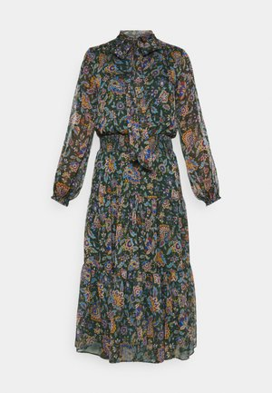 PREITAH CASUAL DRESS - Day dress - deep pine