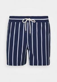 Polo Ralph Lauren - TRAVELER SHORT - Swimming shorts - rugby royal nauti - 3