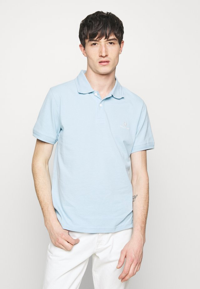 BELSTAFF - Polo shirt - sky blue