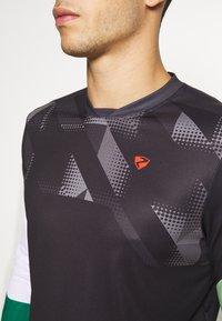 Ziener - NANNING - Koszulka sportowa - black - 5