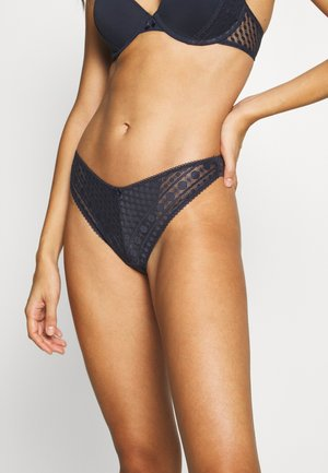 GADE BRIEF - Briefs - navy