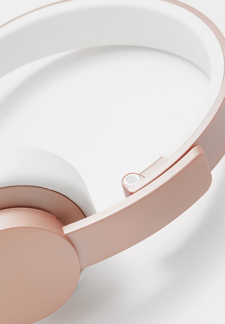 Recommend Outlet Urbanista SEATTLE BLUETOOTH - Headphones - rose gold/pink | women's accessories 2020 FjQpL