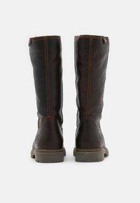 Panama Jack - BAMBINA - Winter boots - marron/brown - 3