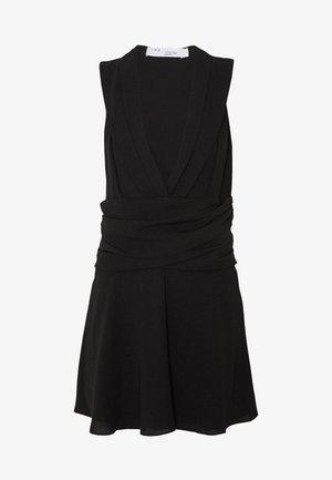 BIRON - Koktejlové šaty/ šaty na párty - black