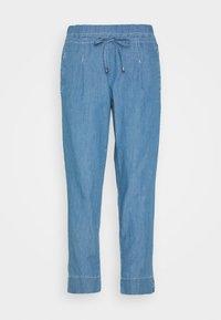 Betty & Co - Trousers - blue denim - 3