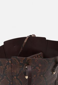 ALDO - SMOOTH - Tote bag - brown - 2